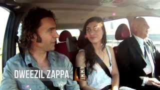 Summer 82 When Zappa Came To Sicily (2013) - Trailer