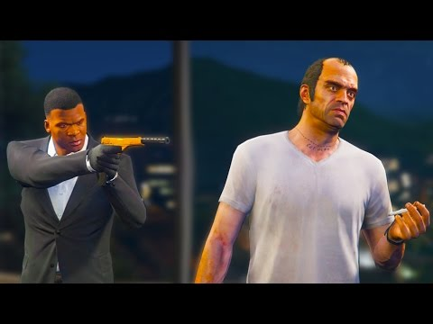 how to get a panto in gta 5 story mode