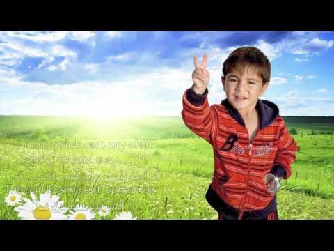 annie - tomorrow (lyrics) - children of Syria
