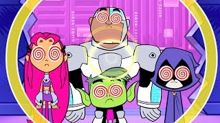 "Teen Titans Go! - ""Accept the Next Proposition You Hear"" (clip 1)"