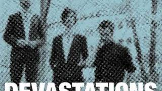 Watch Devastations All Cats Are Grey video