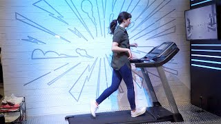 Check out this smart running shoe by Asics! (Full Demo)