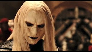 Prince Nuada Kills His Father - Hellboy || The Golden Army (2008) Movie Clip Blu-ray HD