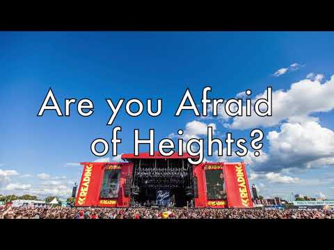 Interview with Billy Talent at Reading Festival 2017