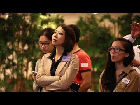 Wai Kee Holdings Small Talks Circles Evening 16 November 2017
