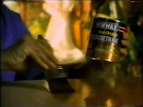 Minwax 1997 Ad