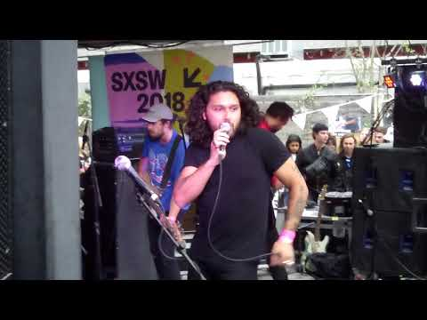 "Gang of Youths - ""Let Me Down Easy"" @ Lucille's, The Aussie BBQ, SXSW 2018, Best of SXSW Live, HQ"