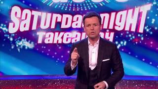 Ant & Dec's Saturday Night Takeaway: Goodbye ITV Studios - 31st March 2018