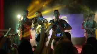 Baixar Bazurto All Stars - La Pupileta [Video Oficial]