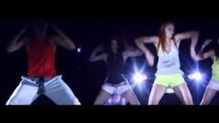 Angelika Kiercul - Ojitos chiquititos - choreography