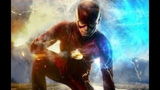 The Flash ⚡ Whatever It Takes