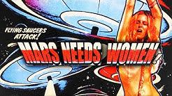 Mars Needs Women (1967) - TV Movie