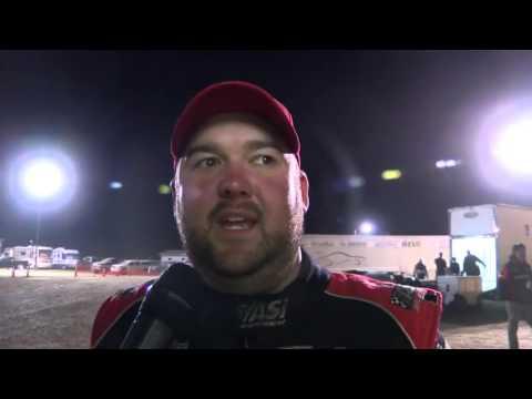 AFTERSHOCK: USMTS King of America VI @ Humboldt Speedway 4/2/16