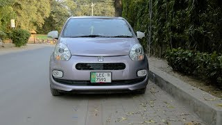Toyota Passo Hana Plus | Owners Review: Price, Specs & Features | PakWheels
