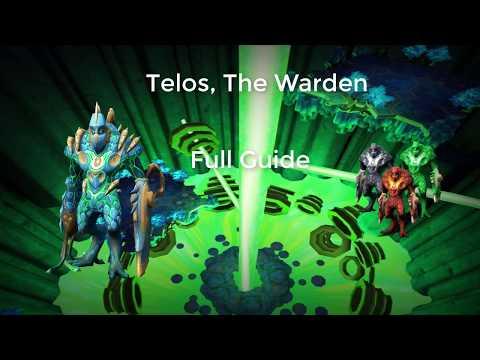 Ultimate Telos Guide