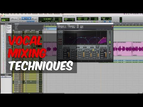 How to Mix Vocals with Cameron Webb, Erik Reichers, and Phil Allen - Warren Huart Produce Like a Pro