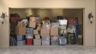 How Tuffrax Can Help You Get Organized, Garage Ceiling Racks For Storage, Organize Garage
