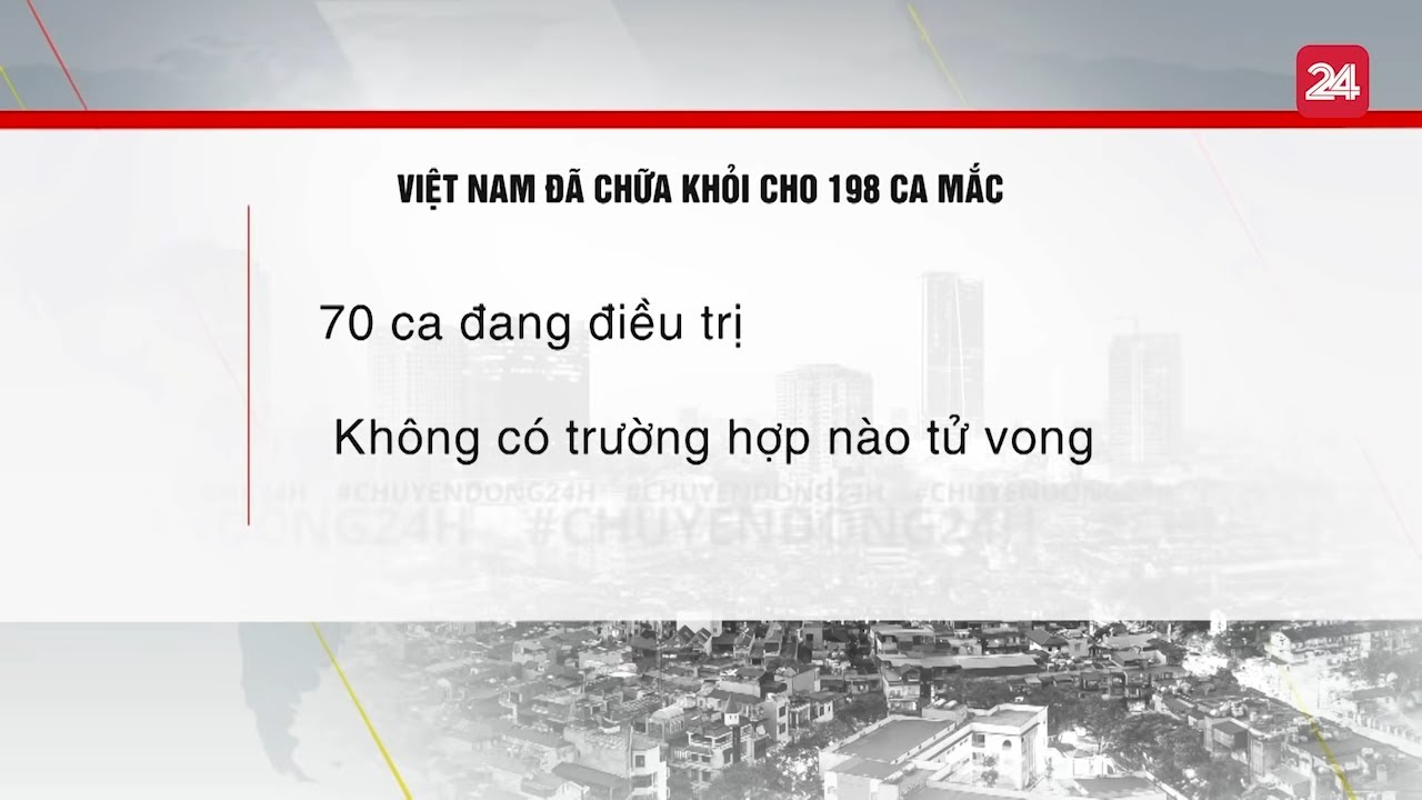 Toàn cảnh phòng chống dịch COVID-19 ngày 17/04/2020 | VTV24