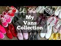 My Vans 👟Collection | Random Saturdays | Minks4All