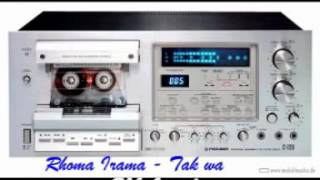 [ OM SONETA ]  Rhoma Irama  - Taqwa [ Original ]