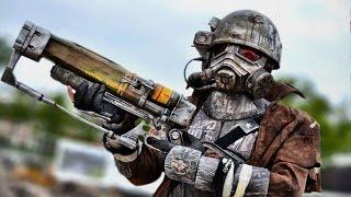 Fallout 4   Все что известно. HD