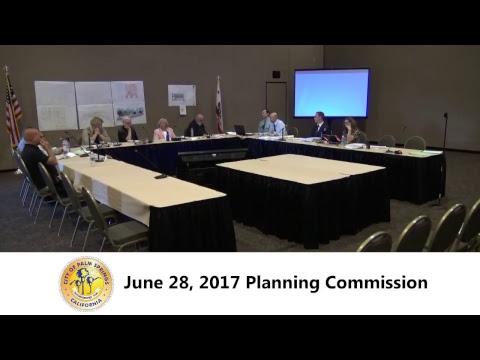 Planning Commission | June 28, 2017