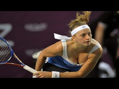 I'm fortunate to be alive': Tennis star Petra Kvitova following knife attack