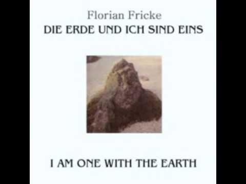 Florian Fricke Die Erde Und Ich Sind Eins I Am One With The Earth