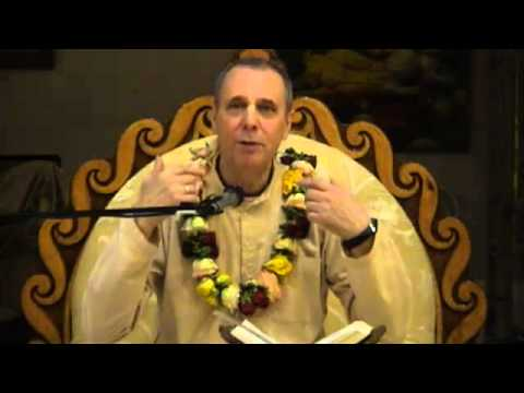 Шримад Бхагаватам 4.11.28-29 - Радха Дамодар прабху