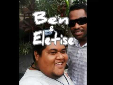 Samoan New Song 2017 - TAUMEASINA - Ben & Eletise