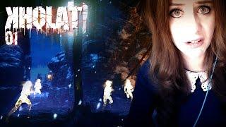 KHOLAT #01 - Eiskalter Horror nach einer wahren Begebenheit ● Let's Play Kholat