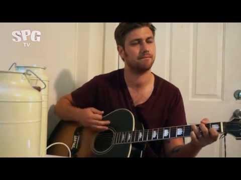 Bobby Long - Treat Me Like A Stranger | SPGtv