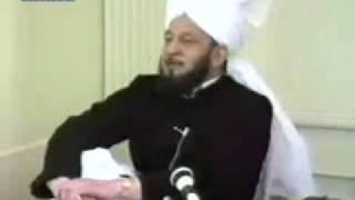 Quranic Discourse. Al Imran [Family of Imran]: 56 (4).