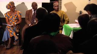 Nigeria Election 2011: Nigerians in the Diaspora debate the Issues PT14