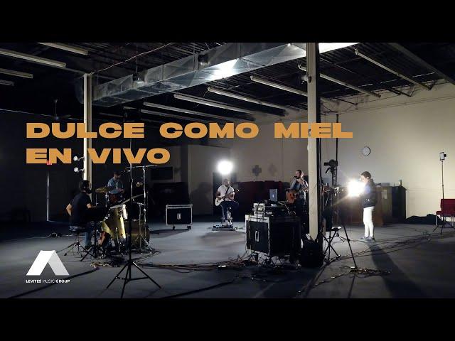 Dulce como miel (cover) / Espontáneo