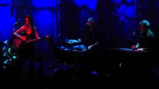 Heather Nova - Winter Blue - Live at The Barby Club Tel-Aviv, November 11th 2015.