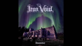 IRON VOID - The Devils Daughter