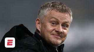 Europa League favourites: Will Ole Gunnar Solskjaer's Manchester United win a trophy? | ESPN FC