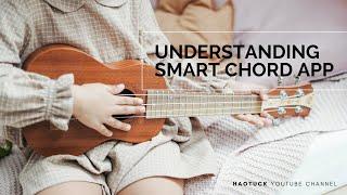 Smart Chord app screenshot 2