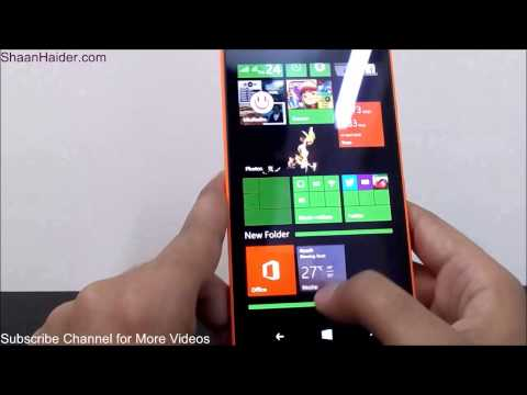Microsoft Lumia 640 and Lumia 640 XL Tips and Tricks
