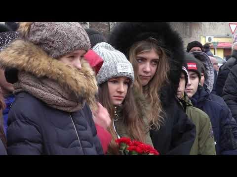 telekanal Vektor: Мітинг з нагоди дня вшанування учасників ліквідації наслідків аварії на Чорнобильській АЕС