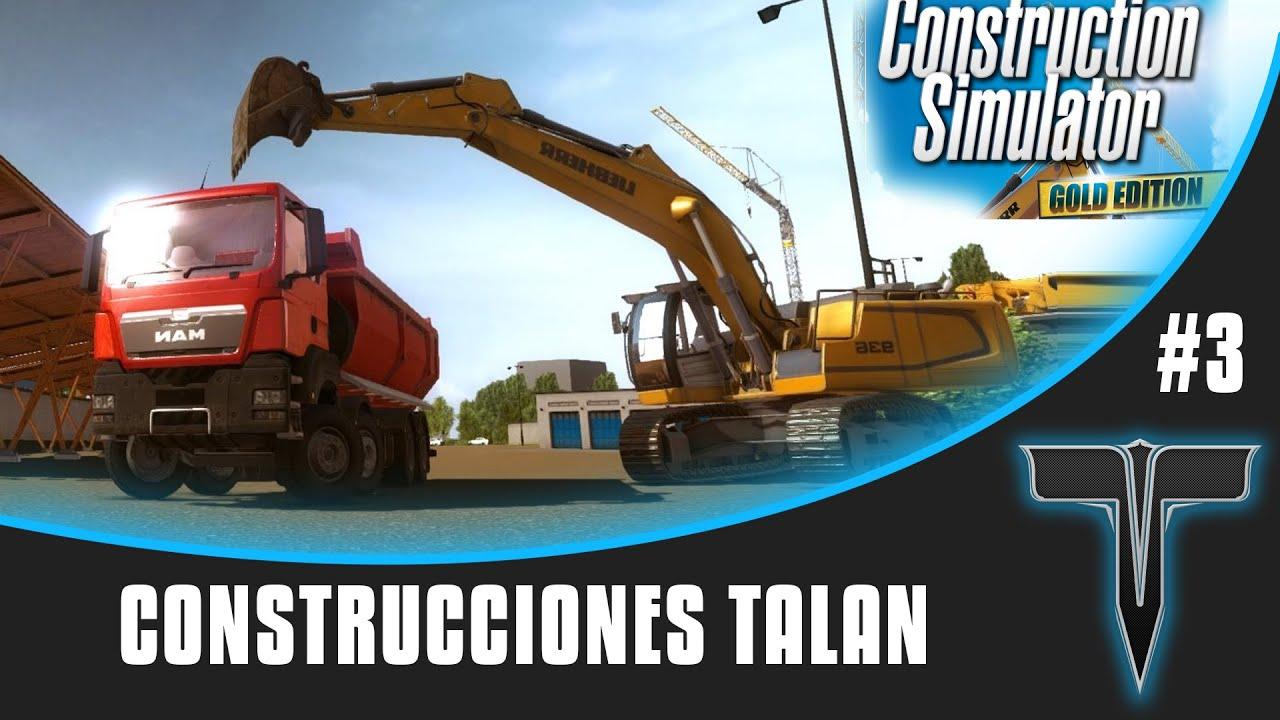 Construction Simulator 2015, Gold Edition #3
