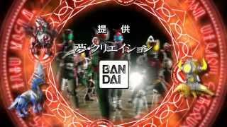 第52話「仮面ライダーの指輪」 2013年9月22日O.A. 脚本:會川昇 監督:...