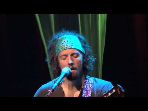 Jason Mraz 2011 Taipei Concert- Love For A Child + Mr. Curiosity