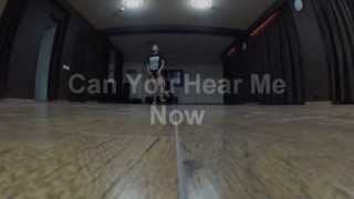 Choreography- Kirianov Andrey/Brandy-Can You Hear Me Now