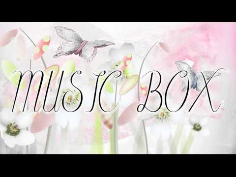 Music Box - Safe And Sound - Taylor Swift