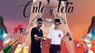 Culo y Teta - tech house (Deejay Leyder X Deejay Macho ft. Deejay Buo) Original Mix