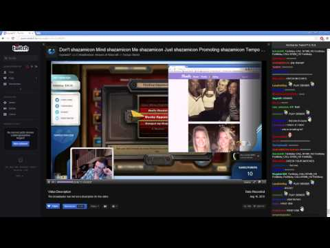 Reynad plays Tinder Ft. Forsen & Reckful with Twitch Chat