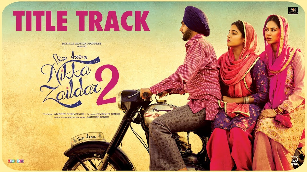 download nikka zaildar 2 songs
