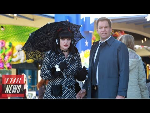Pauley Perrette Confirms She is Leaving 'NCIS'  THR